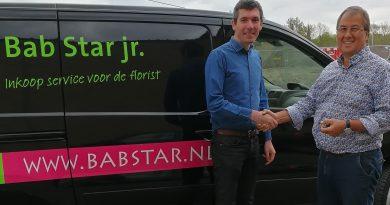Stijn Maddelein Babstar België