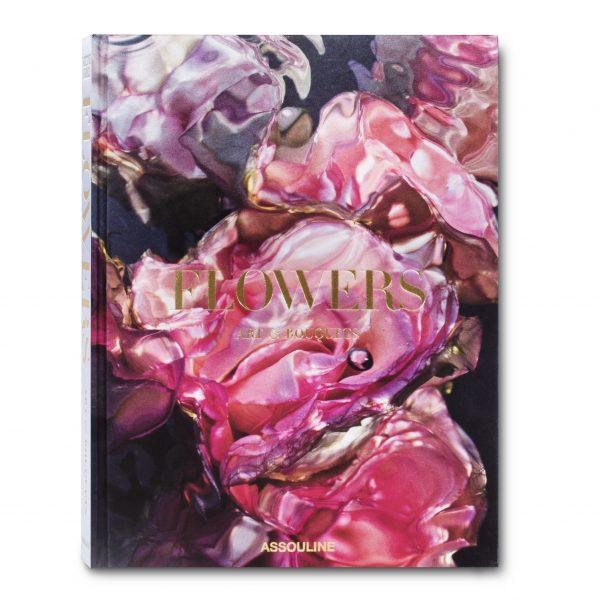 Flowers. Art & bouquets boek lezen nieuw bloemsierkunst bloemen floristen floristiek inspiratie tips bloemencreaties