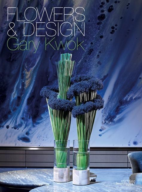 Flowers and Design_gary kwok_fleurbookshop