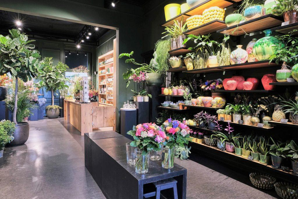 Flor Artes Antwerpen flowers brothers bloemenzaak bloemen broers Chris Janssens Mechelsesteenweg Fleur Magazine
