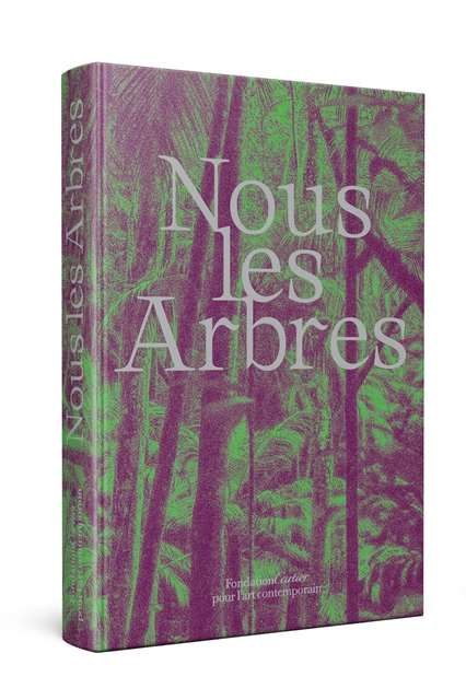 NOUS LES ARBRES_fondation cartier_fleurcreatief.com