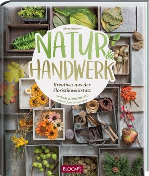 Natur Handwerk_natural and handcrafted_fleurbookshop.com