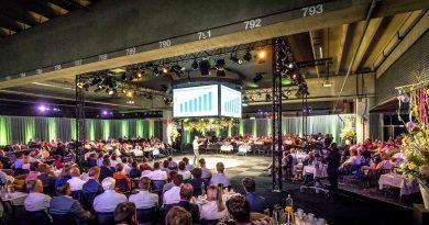 Ryoal FloraHolland - Algemene Ledenvergadering juni 2017