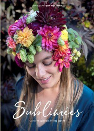 sublimees_bloemen in de haren_ florale kapsels_haartooi_helene supion