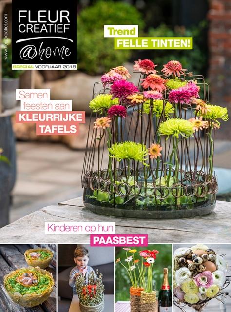 Thema nummer 1 2018 _Fleur Creatief @ Home_www.fleurcreatief.com