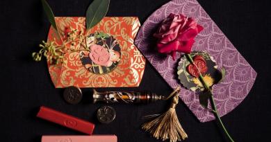 Groet kerst Kerstmis Bloemenzegel kerstkaart kerstwensen cadeau geschenk bloemen mooiwatbloemendoen Fleur Magazine