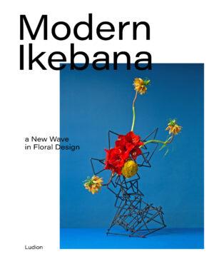 Modern Ikebana fleur magazine fleur creatief magazine boeken boekenshop webshop bloemschikken bloemisten floristen bloemsierkunst Japans inspiratie tips lezen