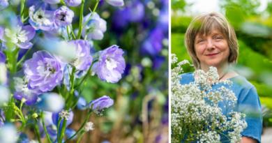 Tijd om onze Fleur@Home floristen wat beter te leren kennen! Vandaag stellen we je graag voor aan floriste Martine Meeuwssen.