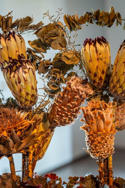 De nieuwe Fleur Creatief van de herfst 2021 is er! Boordevol bloemschikideeën voor het nieuwe seizoen.