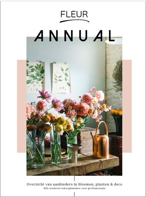 Fleur pro: FLEUR ANNUAL 2021