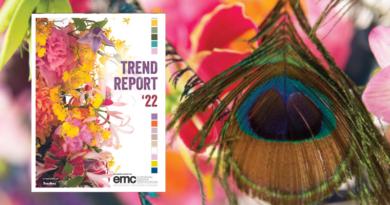 Nu verkrijgbaar in de Fleurshop: Trend Report 2022. Een must have voor bloemisten, floristen en bloemenliefhebbers. In deze uitgave ontdek je dé 4 florale trends voor 2022.